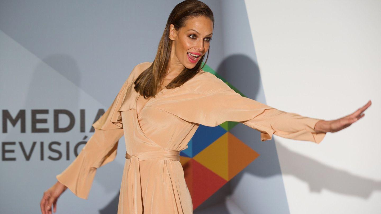 Eva González, en una imagen de archivo. (EFE)