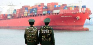 Post de En esto hay que darle la razón a Trump: en materia de comercio, China juega sucio