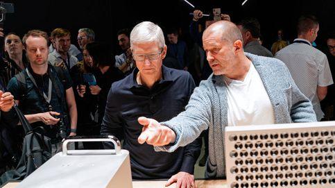 Jonathan Ive, el jefe de diseño de Apple, deja la compañía tras casi tres décadas