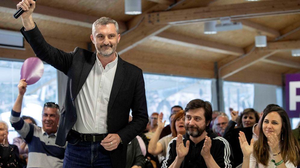 Foto: Óscar Urralburu (EFE)