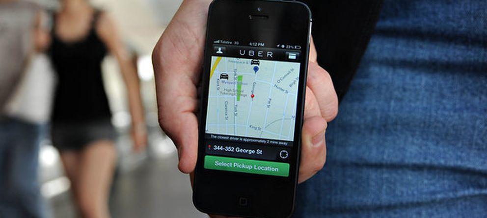 Uber culmina su ronda de financiación con un valor superior a 13.000 millones