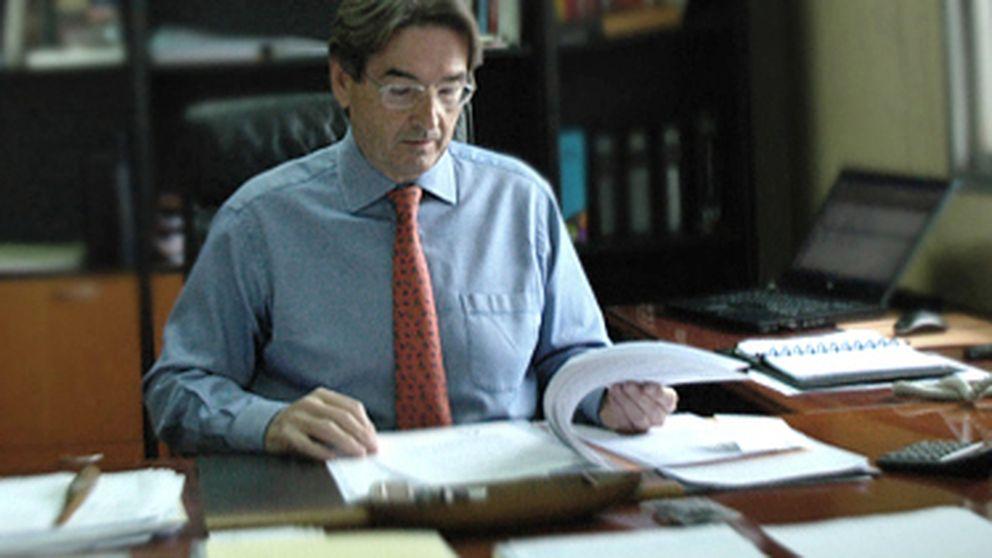 El exdelegado de Hacienda en Cataluña tuvo tres cuentas en Suiza