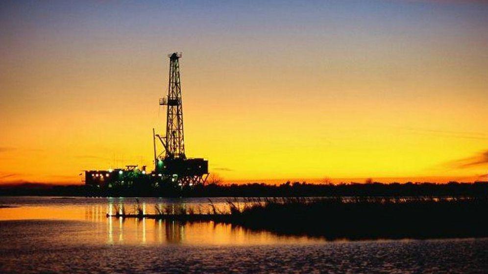 Foto: Un pozo de extracción de petróleo de la empresa Pemex en el estado mexicano de Chiapas. (EFE)