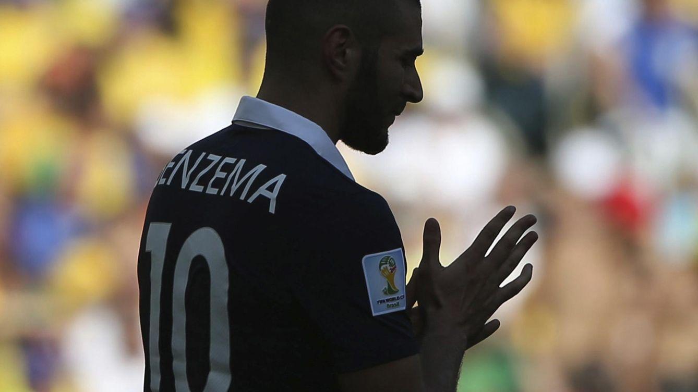 Las claves del caso Valbuena que sentará a Benzema en el banquillo por un vídeo sexual