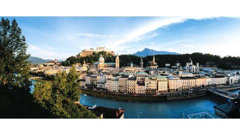 Salzburgo, Tirol, Baviera. Una ruta de ensueño por el corazón de Europa