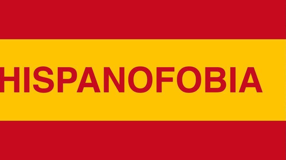 Foto: Hispanofobia