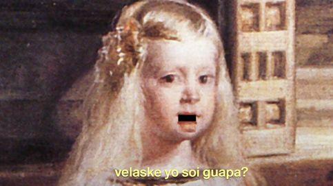 El viral que ha conseguido que los jóvenes hablen de Velázquez