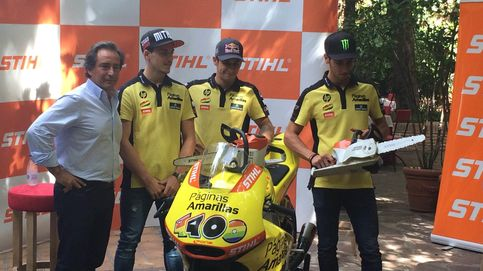 Sito Pons: Lo que Rossi ha hecho por el motociclismo no lo ha hecho nadie