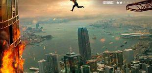 Post de 'El rascacielos': apague su cerebro antes de ver esta película