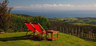 Post de Cuatro hoteles rurales de lujo en España para disfrutar ¡por fin! de la naturaleza