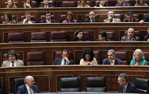 Opacidad manda: 18 partidos y sólo ERC y UPyD son transparentes