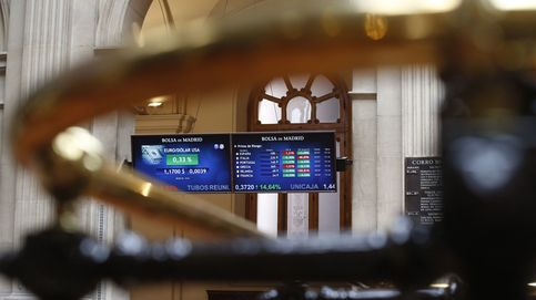 El Ibex 35 cierra en positivo por el optimismo arancelario