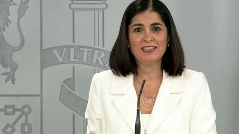 Carolina Darias, recuperada del Covid-19: su vida familiar y el gran ejemplo de su madre