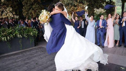 La boda que paralizó México y mostró al Julio Iglesias más romántico