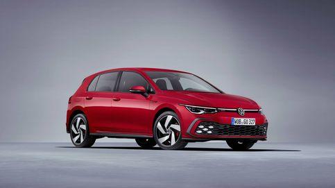 Volkswagen Golf Gti, Variant y Alltrack una familia numerosa