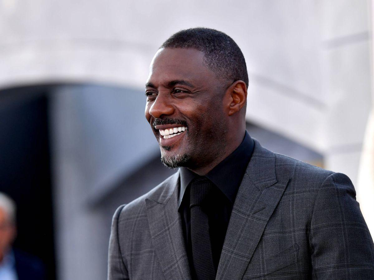Foto:  Idris Elba, en una imagen de archivo. (Getty)
