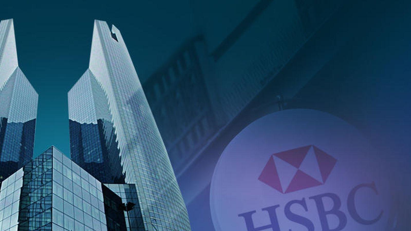 Foto: De HSBC a UBS: los grandes bancos ayudan a los ricos a esconder su dinero.