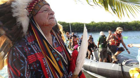 'Canoa global' por la biodiversidad