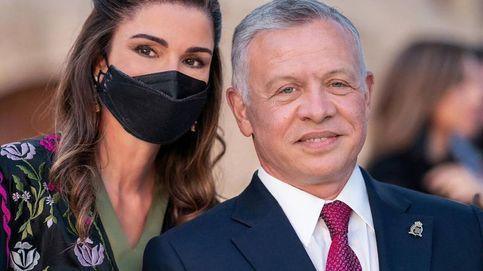 Rania de Jordania y su hija Salma rivalizan en estilo en el Día de la Independencia
