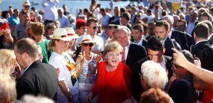 Post de Alemania dormita a once días de las elecciones... y la ultraderecha saca tajada