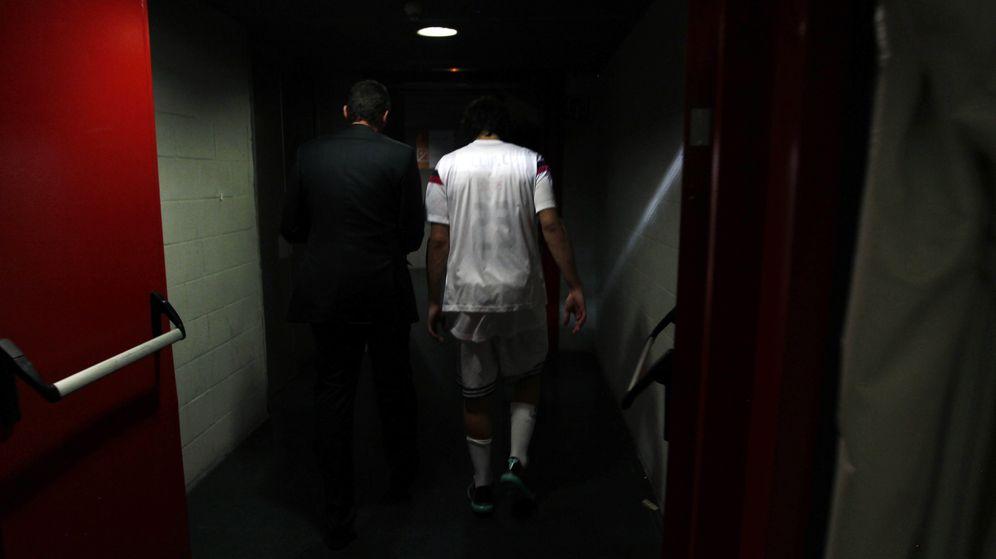 Foto: Puede que Llull ya haya jugado su último partido ante la afición del Real Madrid (Foto: ACB Photo)