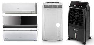 Post de Los mejores ventiladores y otras alternativas para combatir el calor
