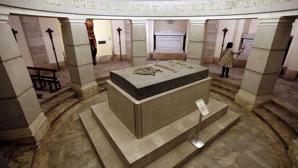 Los Sanjurjo ganan el pleito contra Bildu: la exhumación del general no fue legal