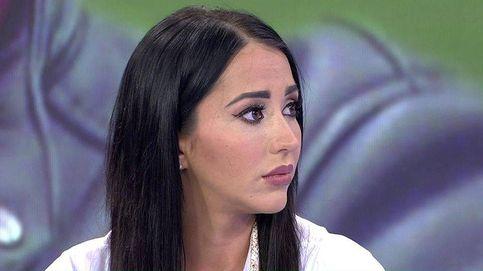 Aurah Ruiz, sobre la madre de Suso: Es un bicho y tiene manipulado a su hijo