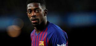 Post de La enigmática decisión del Barcelona que afecta a Dembélé