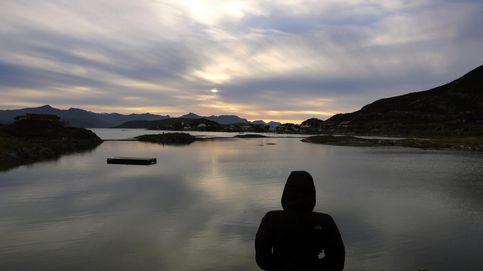 Noruega pide disculpas por la campaña 'falsa' de la isla 'sin tiempo'