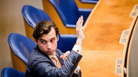 La ultraderecha se crece en Países Bajos y exige hueco en el Gobierno de Rutte