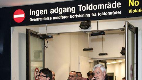 Puigdemont atravesó Laponia por carretera para escapar de Finlandia