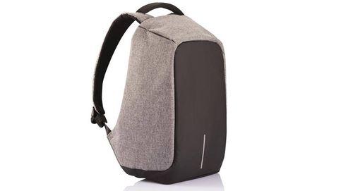 ¿Cómo es la mochila antirrobo más segura para estar protegido de ladrones?