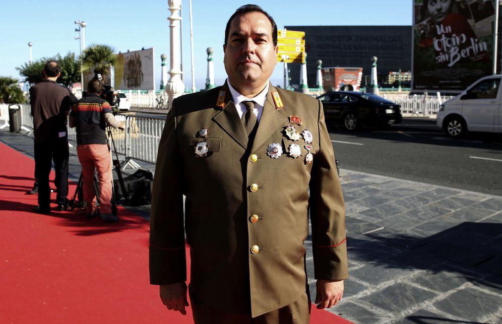 Foto: Cao de Benós, el español de Corea del Norte, detenido (Efe)