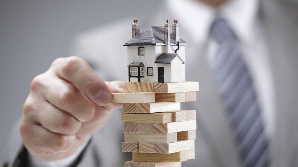 Foto: El registro de venta de pisos firma su peor agosto en cuatro años y se desploma un 21,1%. (Foto: iStock)