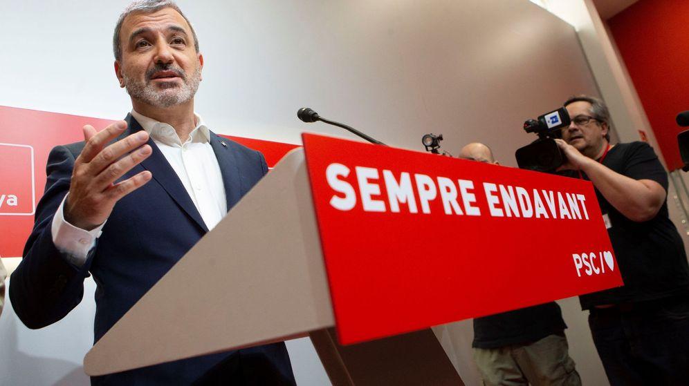 Foto: Jaume Collboni. (EFE)