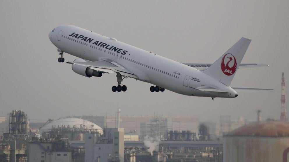 Aena negocia con Japan Airlines un vuelo directo entre Madrid y Tokio