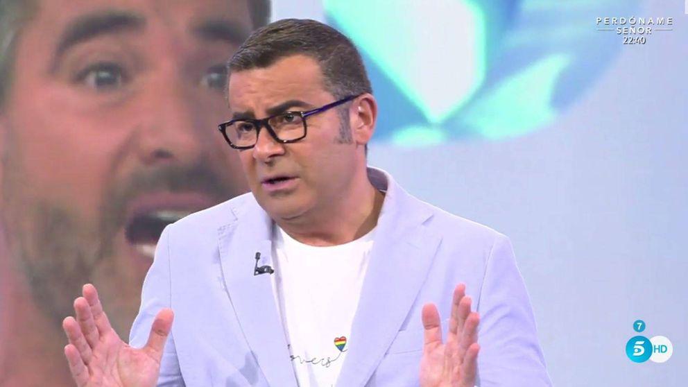 Jorge Javier, tras liarla en Twitter, explica por qué Belén Esteban sigue en la brecha