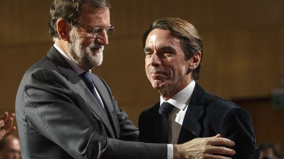 Aguijonazo de Aznar a Rajoy por la debacle en las elecciones: Ya va el quinto aviso