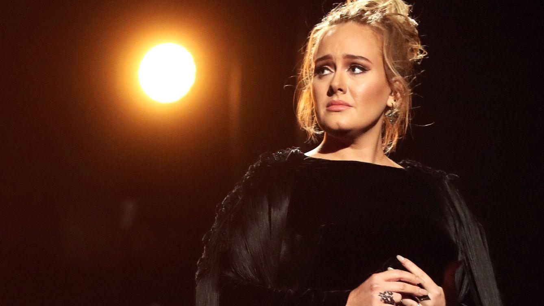Adele rehace su vida tras un divorcio civilizado y la custodia compartida