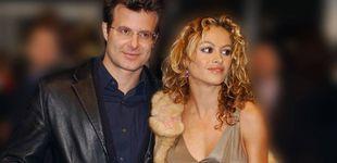 Post de Ricardo Bofill desvela cómo es su relación con Chábeli Iglesias y Paulina Rubio