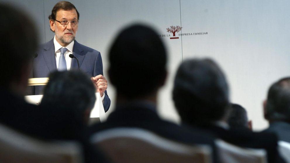 El empresariado catalán suspende a los políticos horas antes del debate