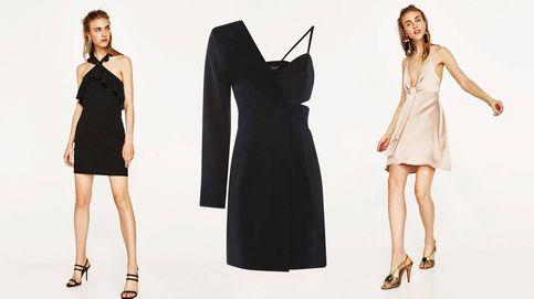 20 vestidos mini perfectos para salir de fiesta esta noche