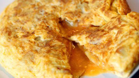 Un bar de Logroño y el debate de la tortilla: suplemento por 'sincebollista'