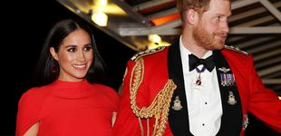Post de El príncipe Carlos, salvavidas económico de Meghan y Harry. Te contamos por qué