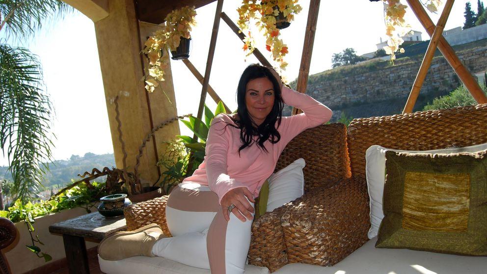 La Romanov de 'Mujeres ricas' que se compró la mansión de Melanie y Banderas en Marbella