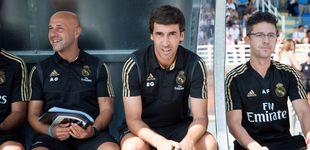 Post de El sorpresón de Raúl a una admiradora y fan del Real Madrid con 95 años