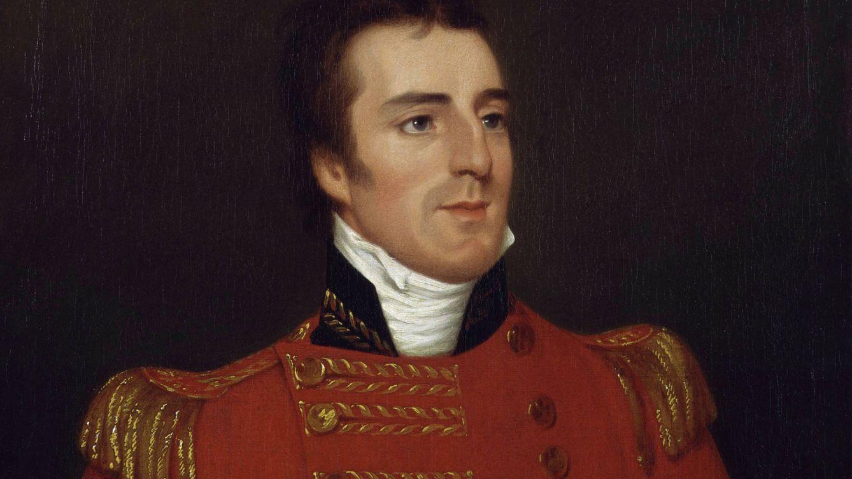 Foto: El Duque de Wellington.