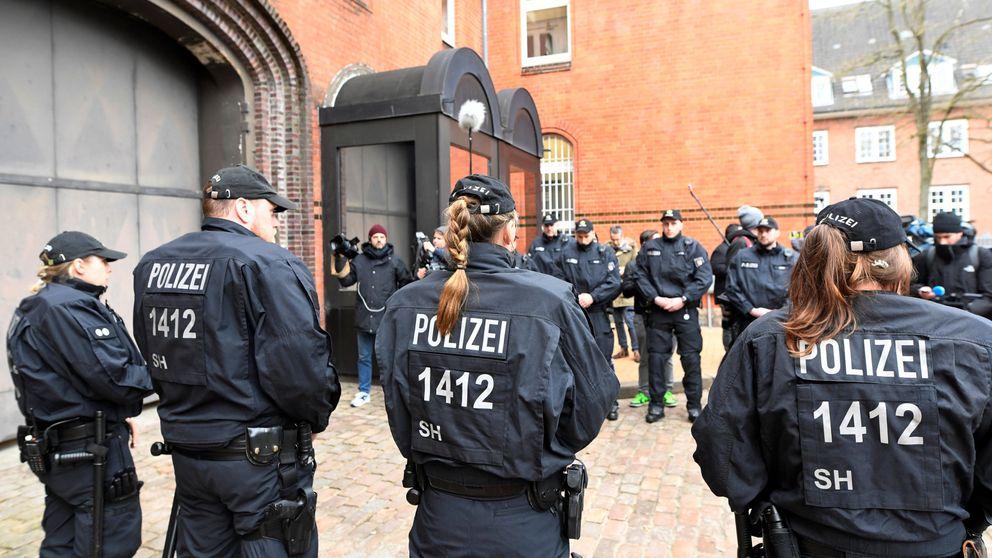 Puigdemont puede retrasar su entrega seis meses recurriendo ante tres instancias
