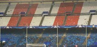 Post de El expolio del Vicente Calderón: cientos de asientos, arrancados como 'souvenir'